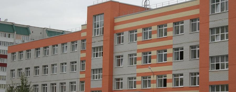 Увеличены расходы на охрану образовательных учреждений Барнаула