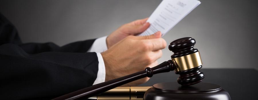 В Удмуртии чоповца осудили за хранение оружия и оскорбление полицейского